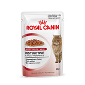 Royal Canin Kitten Instinctive in Soße