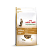 Royal Canin Pure Feline n.02 Idealgewicht