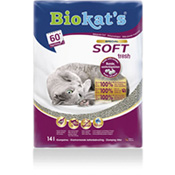 Biokat`s Soft fresh