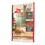 Genesis Pure Canada CAT My wild forest