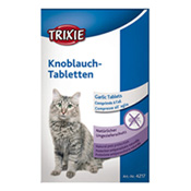 Knoblauch-Tabletten